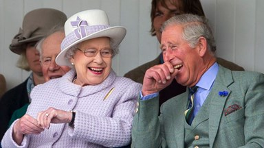 King in training: Queen hands major duties to Charles