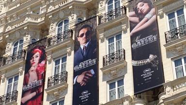Australian actors dominate Cannes