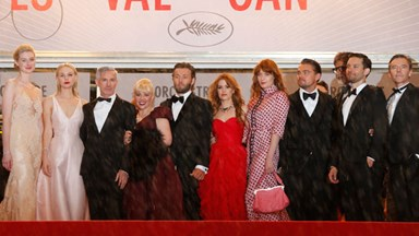 Joel Edgerton steals the show in Baz Luhrmann's The Great Gatsby