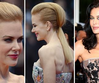 Megan Gale, Nicole Kidman