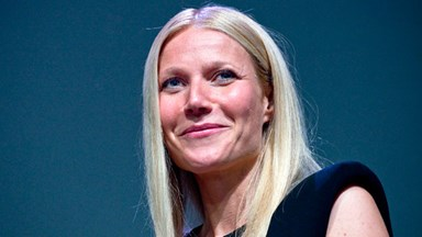Gwyneth Paltrow reveals strict daily regime