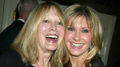 Olivia Newton-John's sister dies after battle with cancer