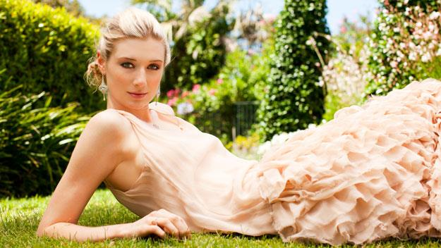 Elizabeth Debicki: Australia's new shining star