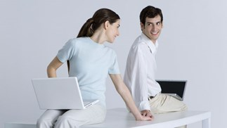 Married couples who meet online more likely to stay together