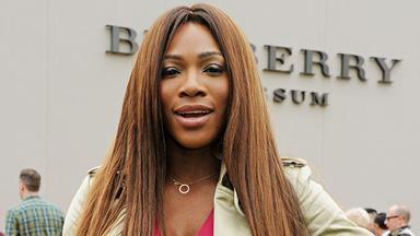 Serena Williams not alone in 'victim-blaming' views on rape