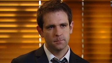Tom Meagher gives his first interview since his wife Jill Meagher's horrific death.