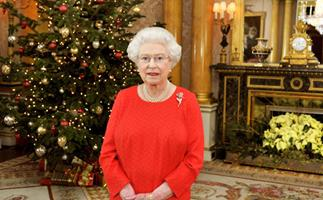 Modern monarch: Queen to broadcast Christmas message in 3D