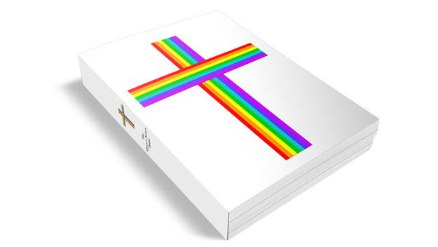 World's first 'gay bible' published