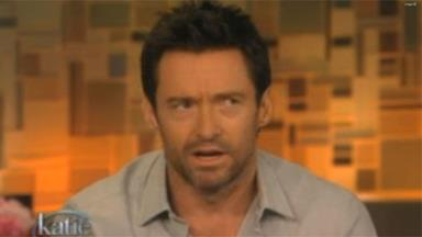 Hugh Jackman and Deborra-Lee Furness tried IVF and suffered miscarriages