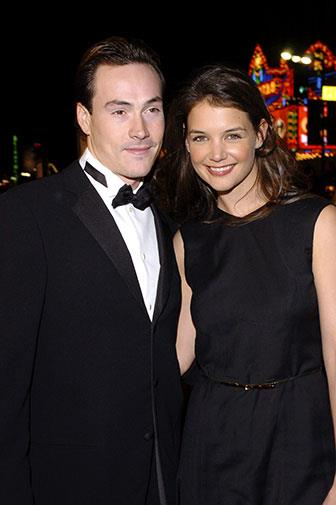 Katie Holmes and Chris Klein called off plans to wed after almost two years.