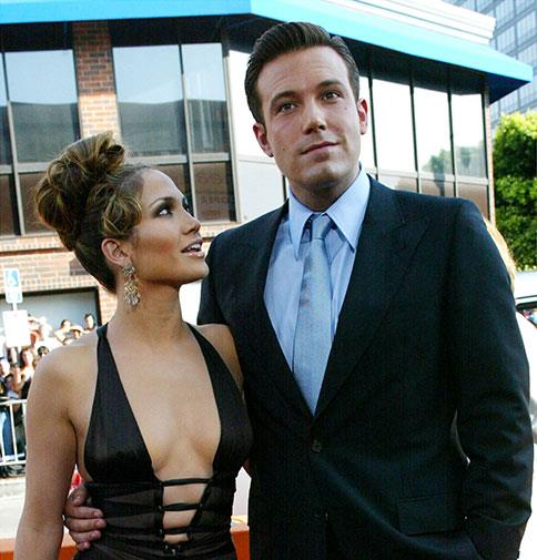 The gossip world wept when Ben Affleck and Jennifer Lopez (Bennifer) ended plans to wed.