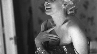 Marilyn new face of Chanel No. 5