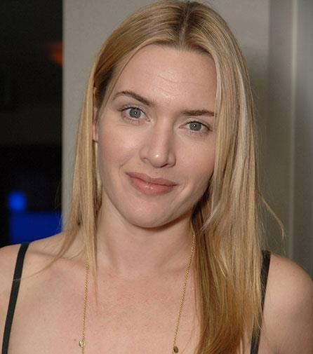 Kate Winslet in 2006.