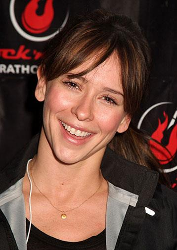 Jennifer Love Hewitt in 2010.