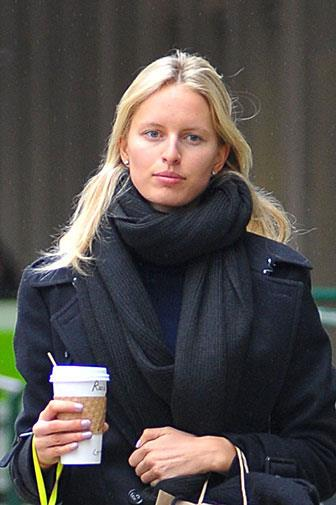 Supermodel Karolina Kurkova in 2013.