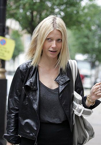Gwyneth Paltrow in 2013.