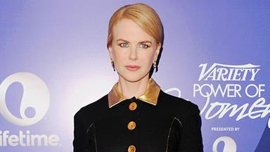 Nicole Kidman on life after Tom Cruise