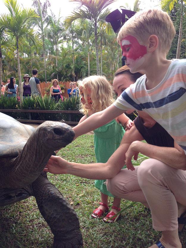 Crikey! Australia Zoo on the Sunshine Coast has perfected the uber-professional, child-friendly zoo experience.