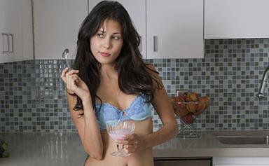 Anti-bingeing bra stops women overeating