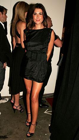 James married swimsuit model Jodhi Meares in 1999.