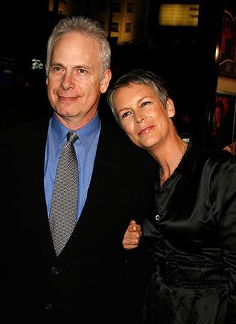 Jamie Lee Curtis and Christopher Guest are gearing up for their 30th wedding anniversary.