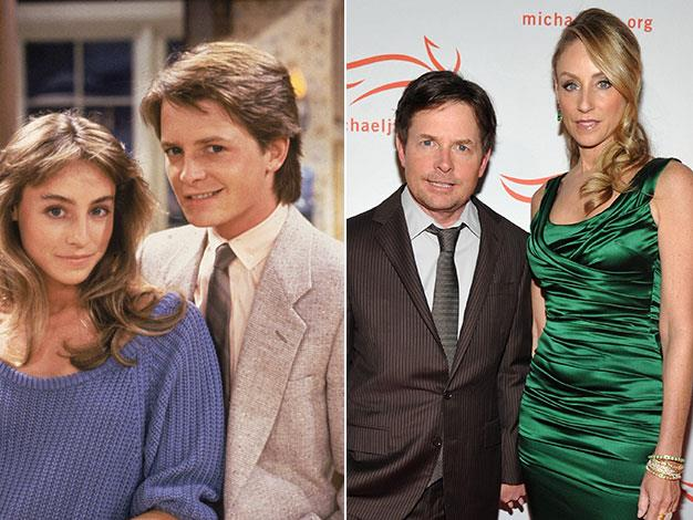 Michael J. Fox and Tracy Pollan have four children together after 25 years of marriage.