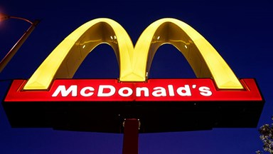 Do we really need home-delivered McDonald's?