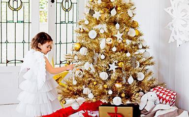 Watch: Creative Christmas tree designs