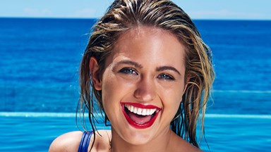 Jesinta Campbell: Buddy Franklin is the one!