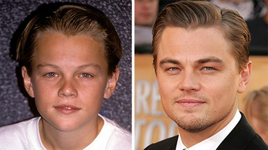 Leonardo DiCaprio: Child star to actor icon