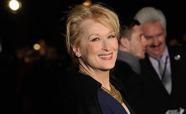 Meryl Streep gets record 18th Oscars nomination