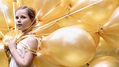 Princess Ingrid of Norway's beautiful birthday portraits