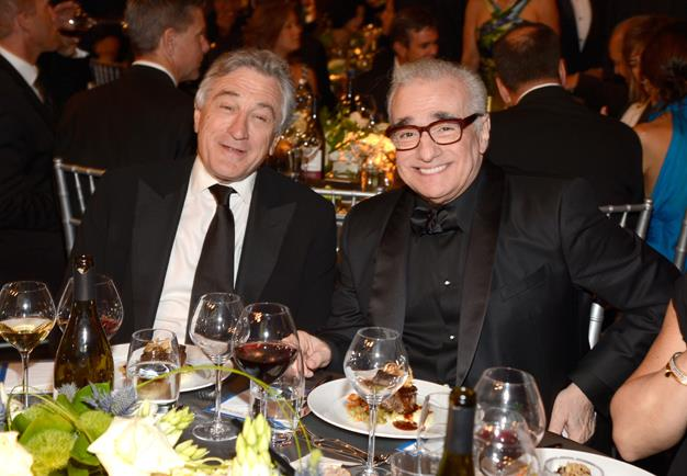 Martin Scorsese and Robert De Niro have perhaps provided us with one of the greatest bromances to ever be seen on celluloid. The creative chemistry that has been forged between the two cinema veterans has resulted in one of the most celebrated friendships in cinematic history. The pair started collaborating together in 1973's gritty Mafia movie, Mean Streets, and have continued over the decades with another project, The Irishman, due to go ahead this year.