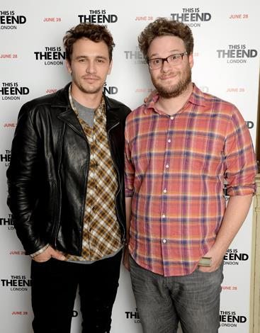 "Since their ""Freaks and Geeks"" days in the 90's, Seth Rogen and James Franco seem to make every effort to work together, most famously in ""Pineapple Express,"" and most recently in star studded comedy ""This is the End."""