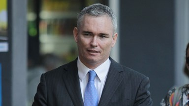 Craig Thomson found guilty of fraud, theft