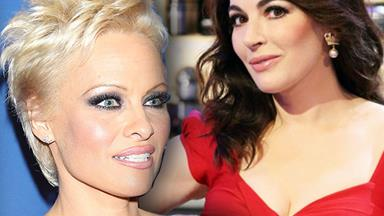 The most dramatic celebrity makeovers