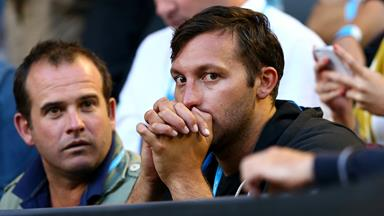 Ian Thorpe back in rehab for depression