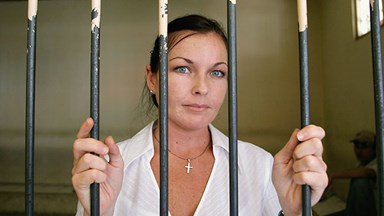 Schapelle Corby will celebrate freedom 'with a joint'