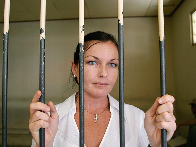 In 2006 Schapelle filed a final appeal to have her conviction and sentence overturned. Getty Images