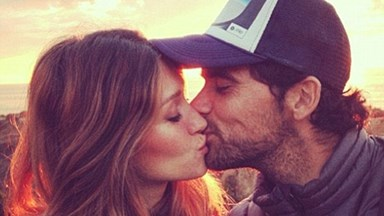 Mark Philippoussis welcomes baby boy