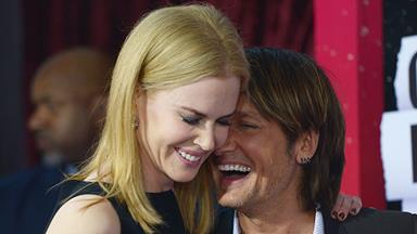 Nicole Kidman: Keith Urban leaves me a love letter every night we are apart