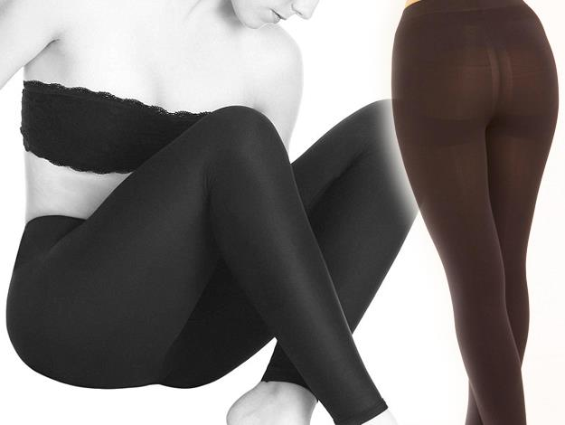 Leggings infused with anything from caffeine to gold particles claim to eliminate cellulite by boosting circulation.