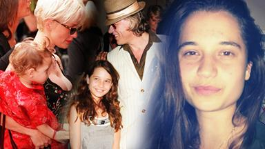 The private life of Michael Hutchence's daughter, Tiger Lily Hutchence