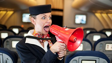 Secrets of a flight attendant: the 10 most annoying things passengers do on flights