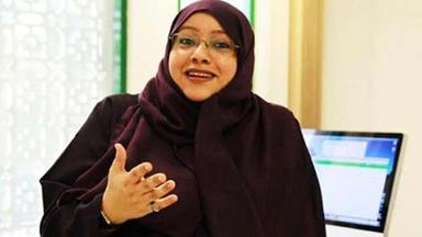 Glass ceiling in Saudi Arabia cracked as first female newspaper editor appointed