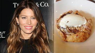 Jessica Biel to open family-friendly restaurant Au Fudge