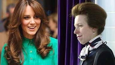 Royal hairdresser reveals opinions about Kate Middleton and Princess Anne
