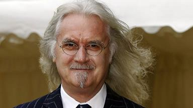 Billy Connolly: Aussie fan diagnosed my Parkinson's