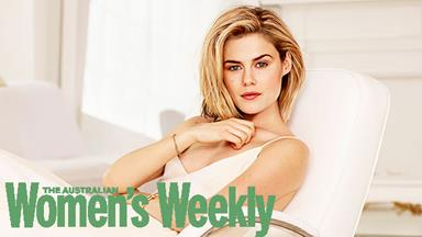 Rachael Taylor: I was a victim of domestic violence