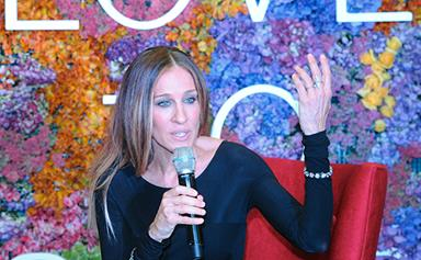 Sarah Jessica Parker shocked by 'cruelty' of women